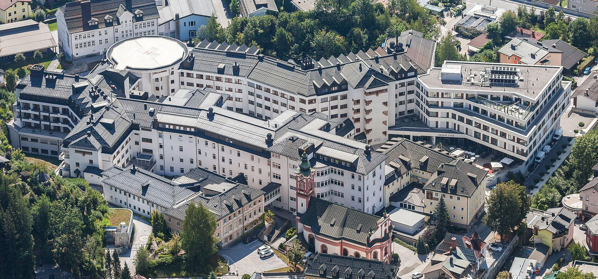 Partnerschaften & Kontakte in Sankt Johann im Pongau