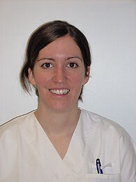 FA Dr. Michaela Berger